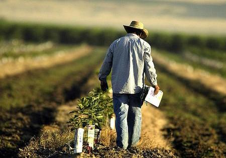 کمک دولت کانادا به کشاورزان