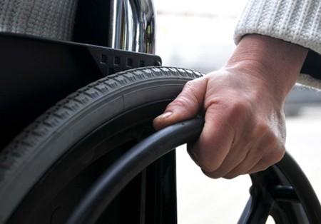 فرصت شغلی برای افراد معلول