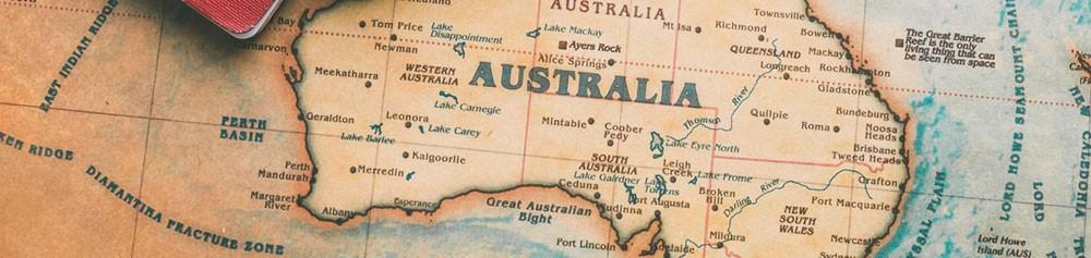 ویزای 189 استرالیا (ویزای مهارتی استرالیا به صورت مستقل)