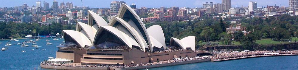 ویزای کاری استرالیا