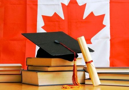 هزینه های مهاجرت از راه تحصیل به کانادا