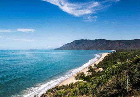 جغرافیا و آب و هوای استرالیا