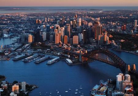 شرایط زندگی در سیدنی و ملبورن