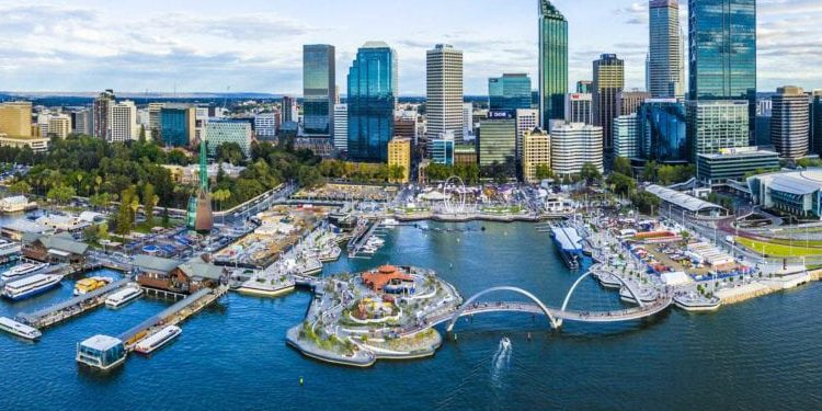 بهترین شهرهای استرالیا