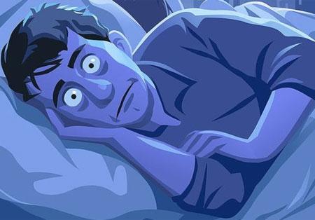 استفاده از روش شناخت درمانی برای درمان بیخوابی