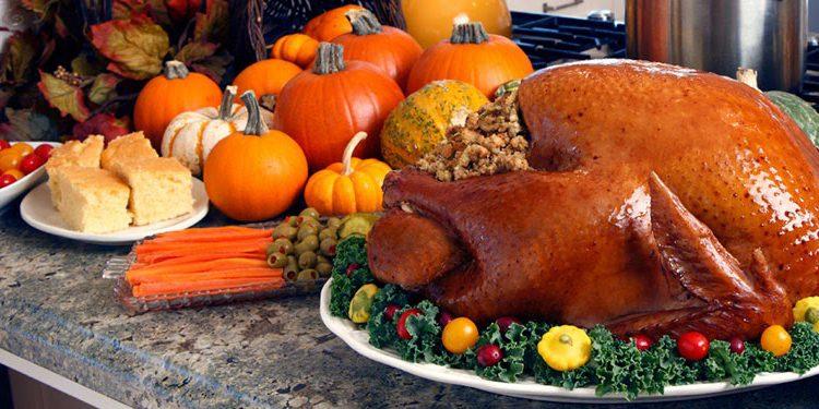 غذاهای خوشمزه و ماجراجویی بخش هایی از جشن های کانادا هستند.