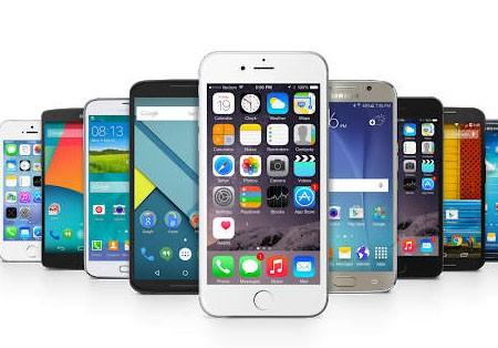 بازار موبایل استرالیا