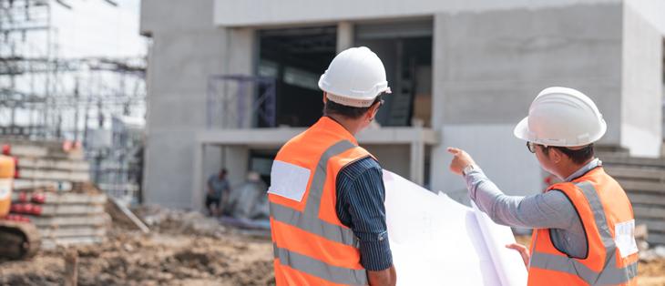 ویزای مشاغل مربوط به ساخت و ساز