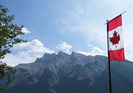 کمک دولت فدرال کانادا در زمینه بهداشت و سلامت