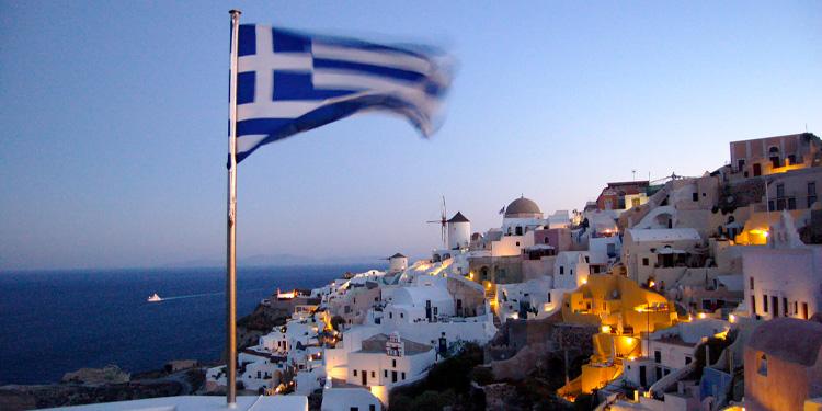 ویزای خود حمایتی یونان