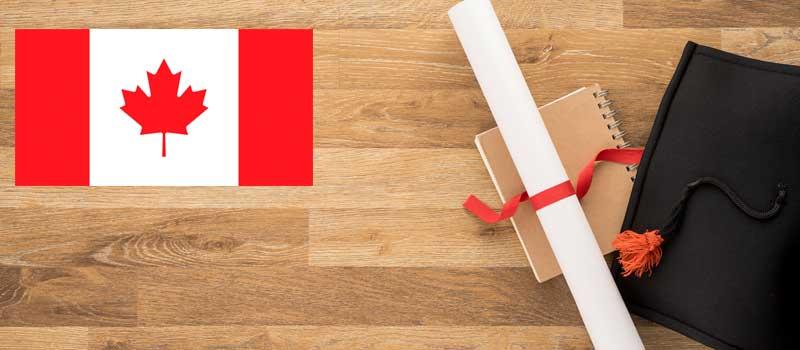 تحصیل در رشته آموزش زبان انگلیسی در کانادا