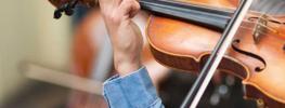 تحصیل در رشته موسیقی در کشور کانادا