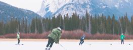 جنبه های مثبت زندگی در کانادا