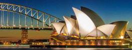 7 مکان دیدنی کشور استرالیا