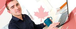 شغل CEO در کانادا