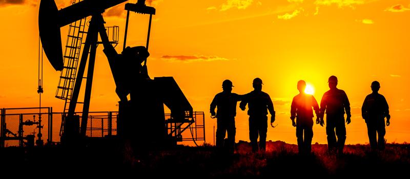 شغل مهندسی نفت در کانادا