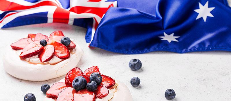 معرفی آداب و رسوم غذا خوردن در استرالیا