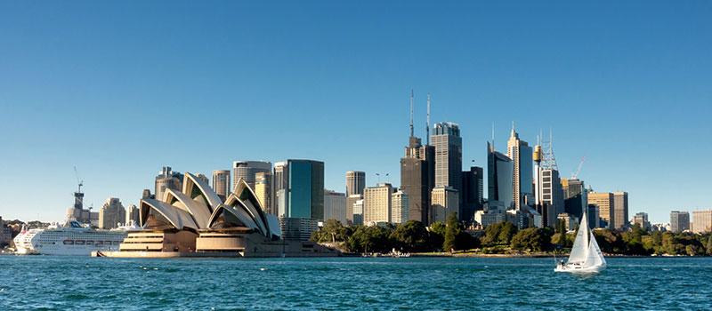 همه چیز در مورد استرالیا