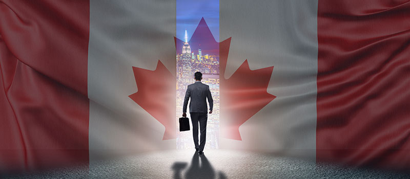دریافت ویزای کار کانادا