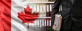 مهاجرت کاری مدیران اجرایی به کانادا