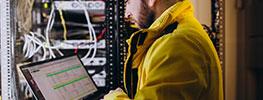وضعیت درآمد مهندس شبکه در کانادا