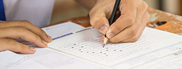 آزمون های ورودی دانشگاه های کانادا چگونه است؟