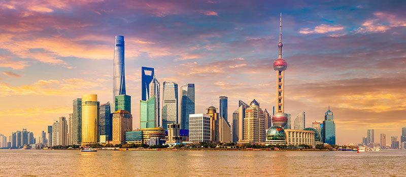 مهاجرت به چین