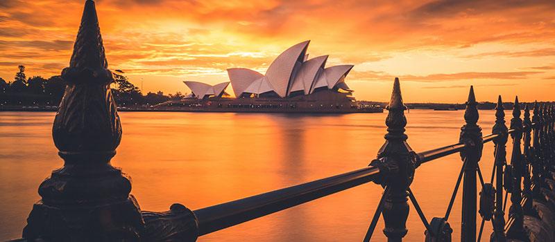 استرالیا سرزمین سرمایه گذاری