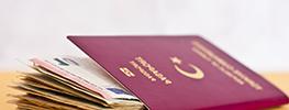 با پاسپورت ترکیه خانه دار شوید