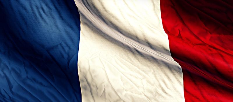 آشنایی با فرانسه