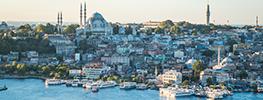 دریافت اقامت ترکیه با پارسی کانادا