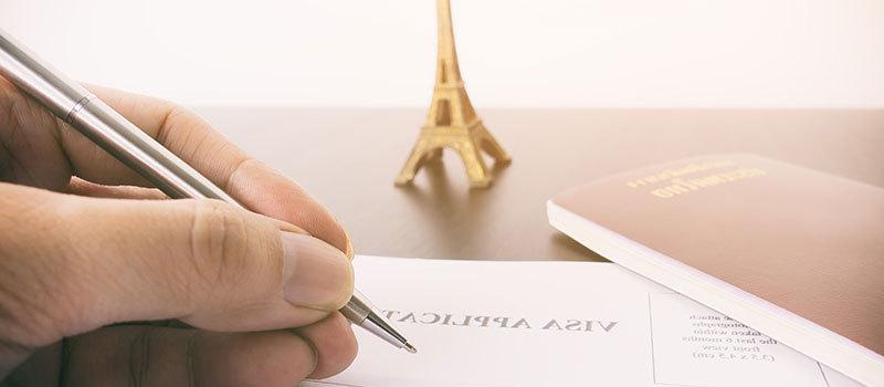 هزار و یک راه برای مهاجرت به فرانسه