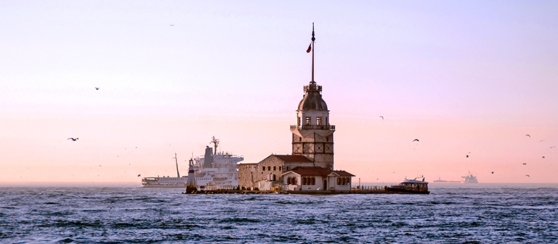 روش های مهاجرت به ترکیه