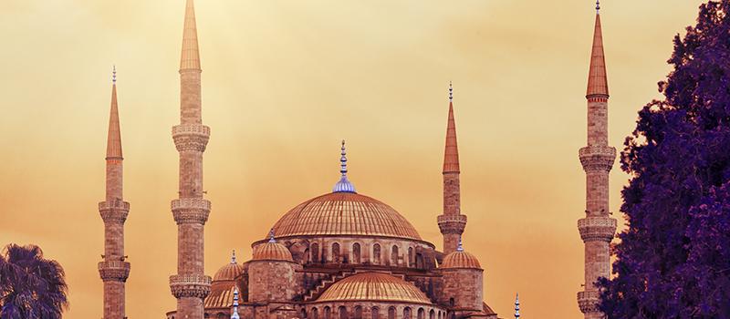 دریافت اقامت ترکیه