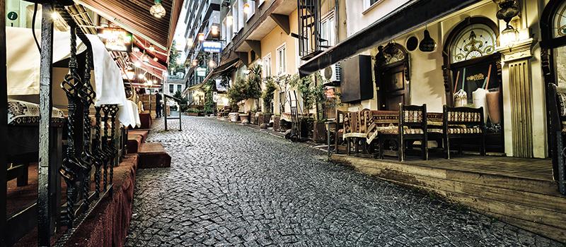با جذابیت های زندگی در ترکیه آشنا شوید!