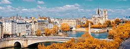 روش هایی ساده برای مهاجرت به فرانسه