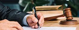 برای مهاجرت به آلمان حتما از وکیل مهاجرتی کمک بگیرید