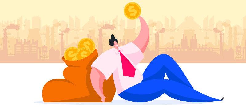 با سرمایه گذاری در کانادا به ثروتمندترین فرد جهان تبدیل شوید