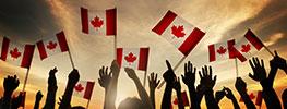 ورود 1.2 میلیون مهاجر به کانادا تا 3 سال آینده