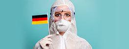 درآمد پرستاران در آلمان
