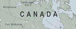 6 شهر ارزان کانادا برای مهاجرین