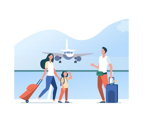 ویزای والدین استرالیا، یکی از بهترین راه های اخذ اقامت برای خانواده پارسی کانادا