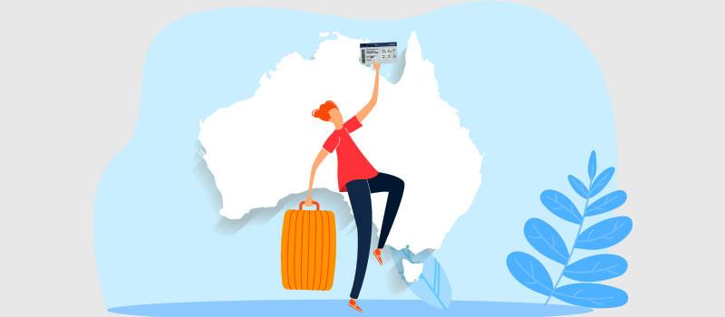 مهاجرت به استرالیا با اخذ ویزای 190 استرالیا در کوتاه ترین زمان