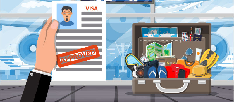 دریافت ویزای 190 با رعایت شرایط لازم
