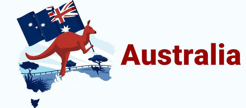 استرالیا، یکی از بهترین مقاصد مهاجرتی