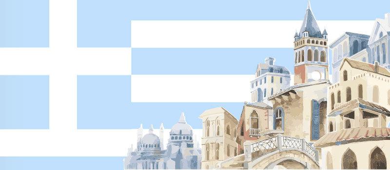 با خرید ملک در یونان برای همیشه اقامت این کشور زیبا را از آن خودتان کنید