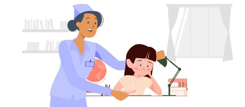پرستار خانگی در کانادا