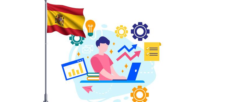 مهاجرت به اسپانیا از طریق کار