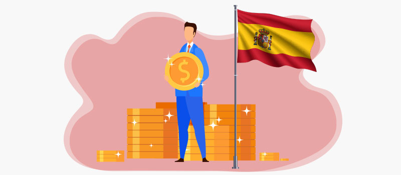 مهاجرت به اسپانیا از طریق سرمایه گذاری