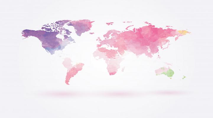 تعیین مرز کشورها چطور انجام میشود؟